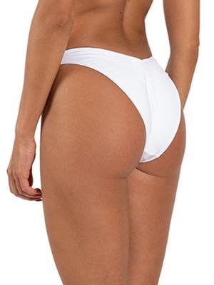 Μαγιό BLU4U Βrazilian Bikini Ψηλό -Σχήμα V - Καλοκαίρι 2021