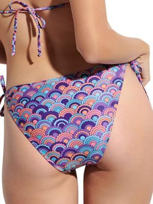 Μαγιό BLU4U Berlin Bikini Κανονικό - Δένει στο Πλάι - Καλοκαίρι 2021