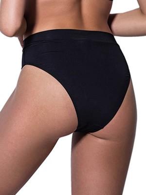 Μαγιό BLUEPOINT Bikini Ψηλοκάβαλο - Κανονικό Κοφτό Πίσω - Καλοκαίρι 2020
