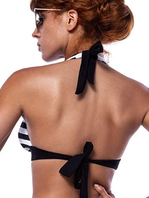 Μαγιό BLUEPOINT On Board - Τρίγωνο για Μεγάλο Στήθος - Χωρίς Μπανέλα - Καλοκαίρι 2020