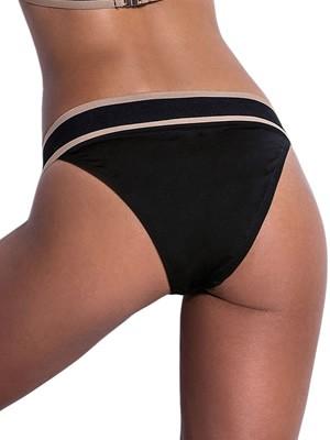 Μαγιό BLUEPOINT Sport Max Bikini Κανονικό - Φαρδύ Λάστιχο & Κόσμημα - Καλοκαίρι 2019