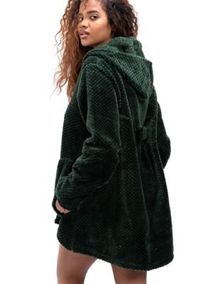 Ρόμπα Πολυτελείας BONNE NUIT - Απαλό & Ζεστό Fleece - Χειμώνας 2020/21