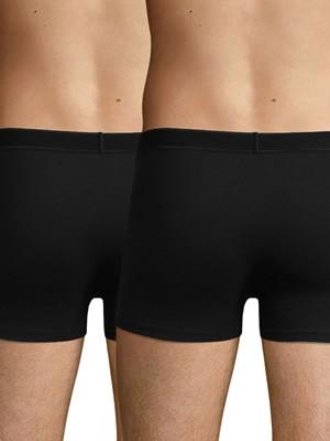 DIM Ανδρικό Boxer 0HZ - Cotton Stretch - Ελαστικό Βαμβάκι - Πακέτο με 2 - Καλοκαίρι 2020