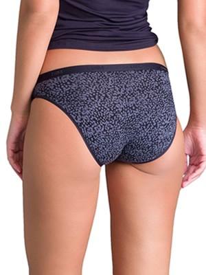 DIM Γυναικεία Σλιπς Les Pockets - Βαμβακερά - Πακέτο με 3