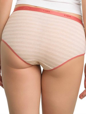 DIM Γυναικεία Boxers Les Pockets Cotton 88E - Βαμβακερά - Πακέτο με 3 - Καλοκαίρι 2019