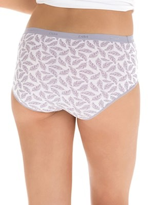 DIM Γυναικεία Boxers Les Pockets Cotton - Βαμβακερά - Πακέτο με 3 MN