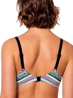 Μαγιό DORINA Bra Long Beach Curves - Μεγάλο Στήθος - Ενίσχυση & Μπανέλα - Καλοκαίρι 2019