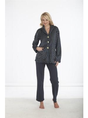 c26f10da3c4 Mystico Πυτζάμες Νυχτικά - Γυναικείες Πυτζάμες - Homewear - Fleece