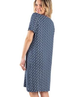 Νυχτικό ΓΙΩΤΑ Homewear - 100% Βαμβακερό - Νέα Μαμά- Καλοκαίρι 2020