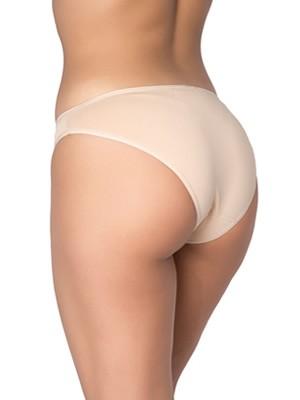 Σλιπ Bikini GΚapetanis Allday - Κανονικό Κοφτό - 100% Αγνό Βαμβάκι