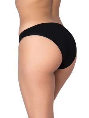 Σλιπ Bikini GKAPETANIS - Απαλό Modal Βαμβάκι - Αόρατα Λάστιχα