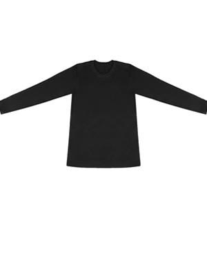GKAPETANIS Παιδική Ισοθερμική Μπλούζα Μακρύ Μανίκι