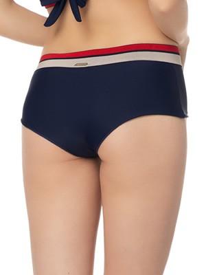 Μαγιό GOSSIP Mzuzu Bikini Boxer - Φαρδύ Λάστιχο - Καλοκαίρι 2020