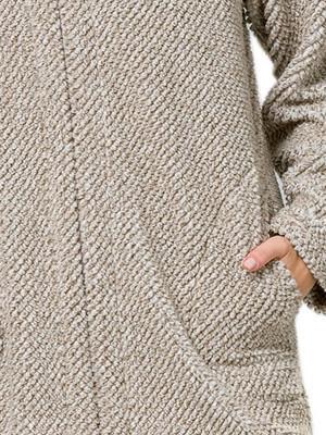 Ρόμπα Γυναικεία HARMONY Fleece - Extra Ζεστή & Απαλή - Χειμώνας 2021/22