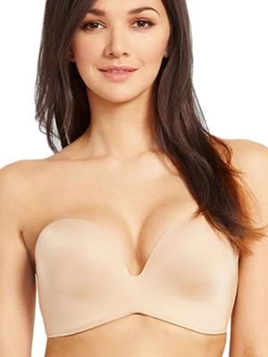 Lovable Perfect Strapless - Αόρατο Στράπλες Ανόρθωσης - Μεγάλο Στήθος