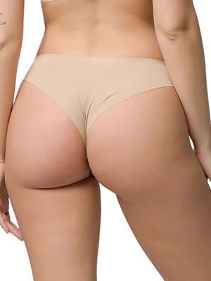 LUNA Every Wear Slip Brazilian Slip - Χωρίς Ραφές - Καλοκαίρι 2021