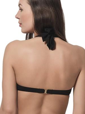 Μαγιό LUNA Blue Sense Strapless για Μεγάλο Στήθος - Ενίσχυση & Μπανέλα