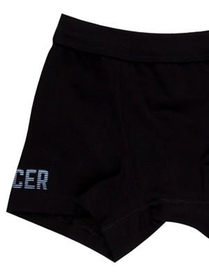 Παιδικό-Εφηβικό Boxer MINERVA Soccer - 100% Αγνό Βαμβάκι - Χειμώνας 2020/21