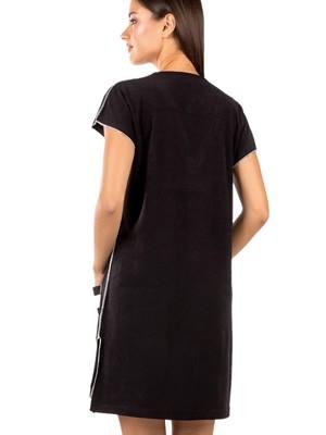MINERVA Γυναικείο Φόρεμα Beachwear Frotte