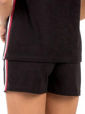 MINERVA Γυναικείο Σορτς Beachwear Frotte - Sport Look