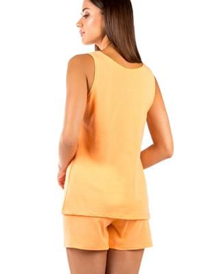 Γυναικεία Πυτζάμα MINERVA LAZY DAY - 100% Βαμβακερή - Smart Choice SS21