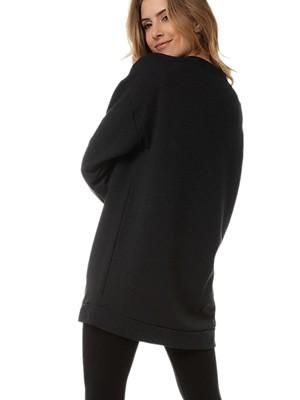 Πυτζάμα Γυναικεία MINERVA Φούτερ ART - Extra Ζεστή - Κολάν Παντελόνι - Χειμώνας 2020/21