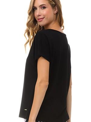 MINERVA Γυναικείο T-Shirt - Απαλό Modal & Βαμβάκι- Καλοκαίρι 2021