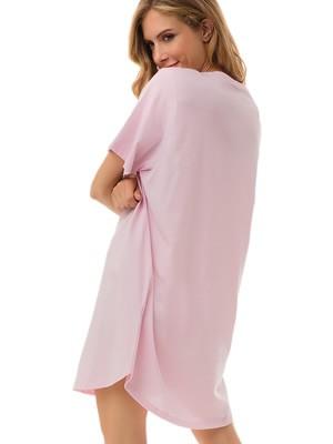 T-Shirt Dress MINERVA Freddo Time - 100% Βαμβακερό - Καλοκαίρι 2021