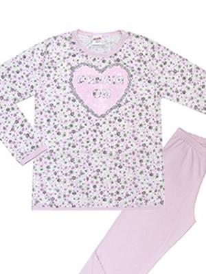Παιδική Πυτζάμα Minerva Sweet Dreams - 100% Αγνό Βαμβάκι Interlock - Hot PicΚ 18-19