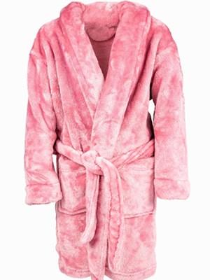 Παιδική Ρόμπα MINERVA Fleece για κορίτσι - Ζεστή & Απαλή - Smart Choice FW20/21