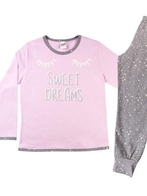 Παιδική Πυτζάμα MINERVA Sweet Dreams - 100% Αγνό Βαμβάκι Interlock - Χειμώνας 2020/21