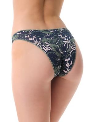 MINERVA Slip Bikini Χαμηλό 839 - Απαλό Modal - 2 Τεμάχια - Καλοκαίρι 2021