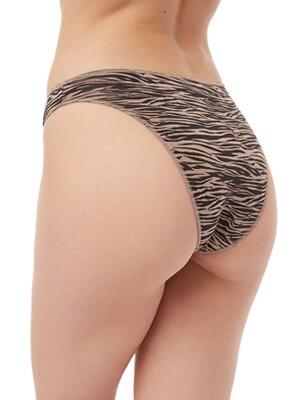 MINERVA Slip Bikini Χαμηλό 853 - Απαλό Modal - 2 Τεμάχια - Χειμώνας 2021/22