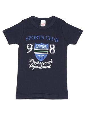 Παιδική Φανέλα Μινέρβα SPORTS CLUB 98 - για αγόρι - σε 2 χρώματα