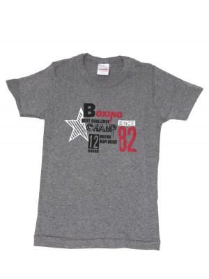 Παιδική Εφηβική Φανέλα- T shirt  Μινέρβα BOX STAR  - για αγόρι