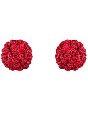 Obsessive Lucky Nipple Covers - Σχήμα τριαντάφυλλο - Χειμώνας 2017-18