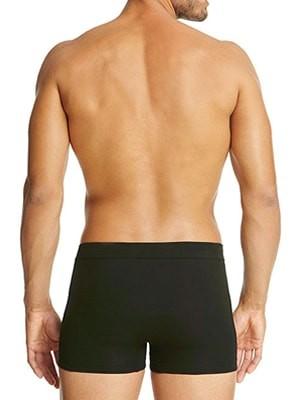 Palco Basic Αντρικό Βαμβακερό Boxer - Πολύ Απαλό Εσωτερικό Λάστιχο