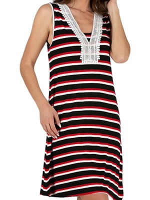 Φόρεμα RACHEL - Αέρινο Viscose - Καλοκαίρι 2021
