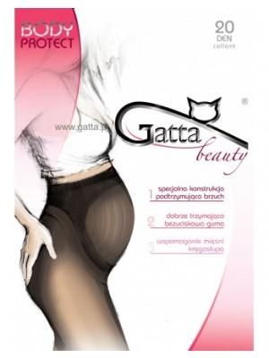 Gatta Καλσόν Εγκυμοσύνης 20 Den Body Protect