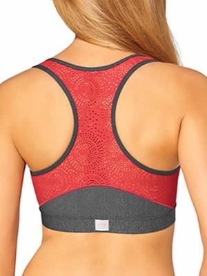SLOGGI Αθλητικό Σουτιέν Women Move Fly N - Εντατικής Άθλησης - Απόλυτο Κράτημα - Καλοκαίρι 2019