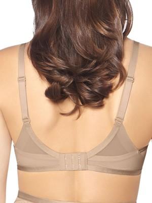 Σουτιέν TRIUMPH Contour Sensation W01 για Μεγάλο Στήθος - Ενίσχυση & Μπανέλα - Smart Choice SS20