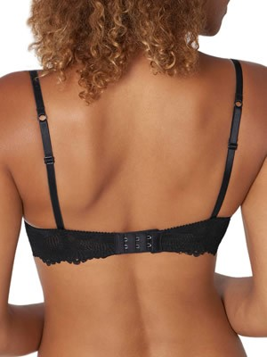 Σουτιέν TRIUMPH Lace Spotlight WHU01 - Push Up Balconette - Δαντέλα