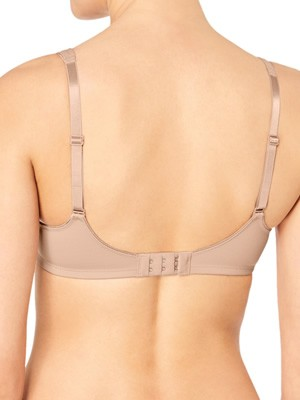 Σουτιέν TRIUMPH Modern Soft + Cotton WP 00NZ - Μεγάλο στήθος - Ήπια Ενίσχυση