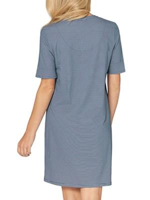 Νυχτικό TRIUMPH Nightdresses NDK 10 - 100% Βαμβακερό - Καλοκαίρι 2020