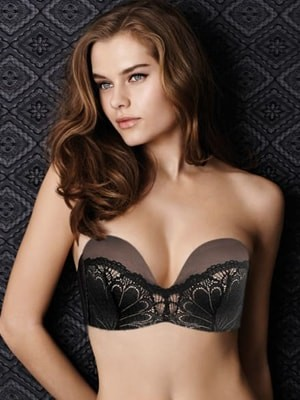 Wondrebra Ultimate Strapless Refined Glamour Σουτιέν Ανόρθωσης