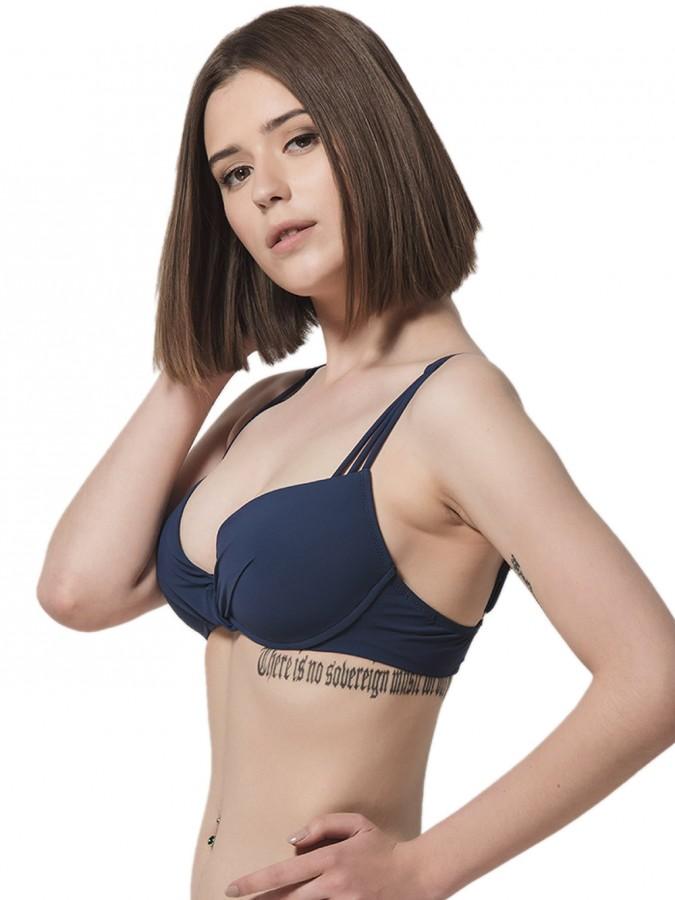 ca44e94fd87 Περισσοτερες Οψεις. Μαγιό LUNA Blue Sense Bra για Μεγάλο Στήθος - Ενίσχυση  & Μπανέλα - Καλοκαίρι 2019