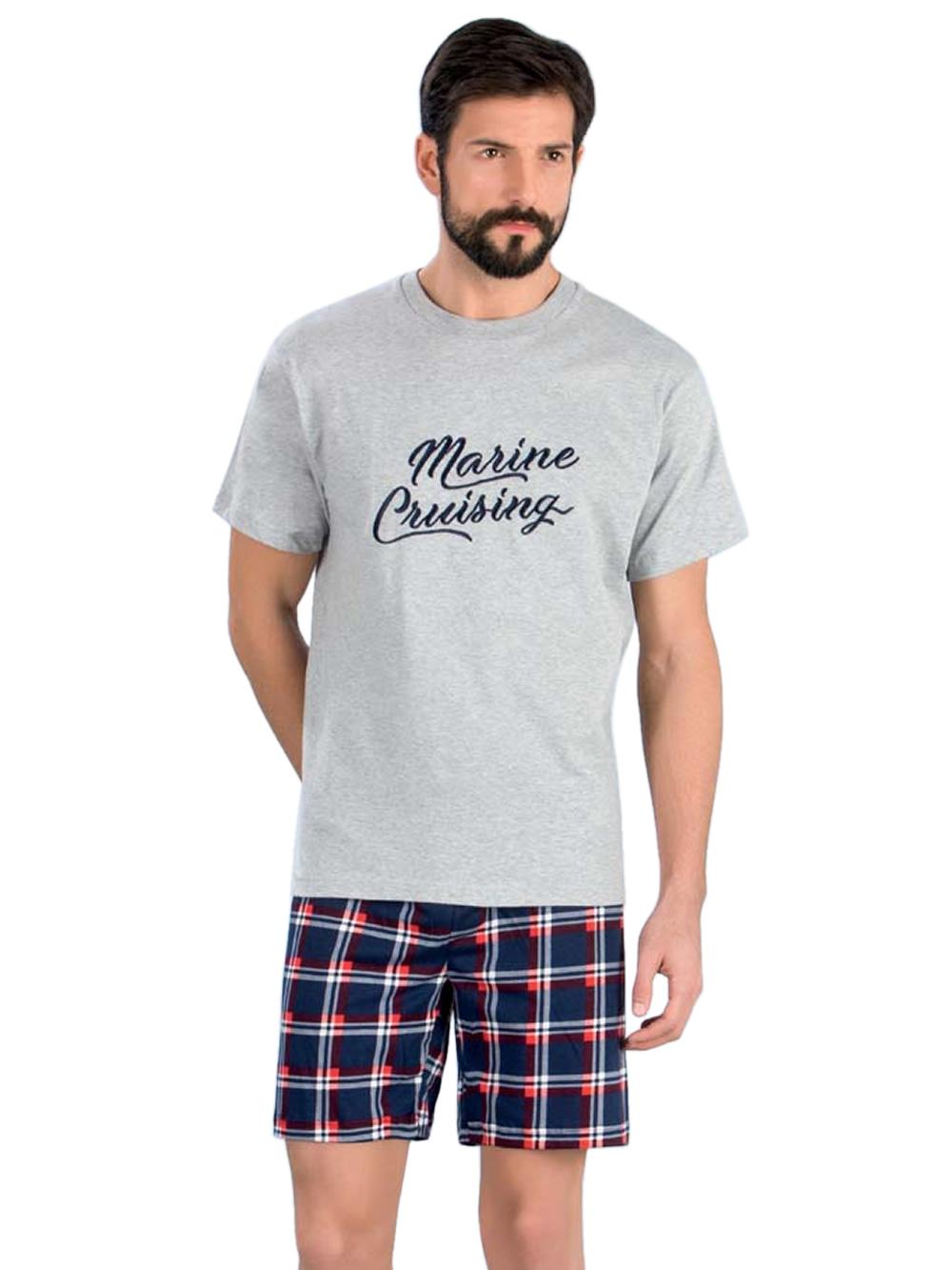 Set Πυτζάμες με Παντελόνι