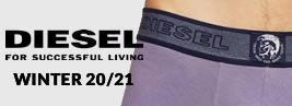 Diesel ΕΣΩΡΟΥΧΑ Χειμώνας 2020/21