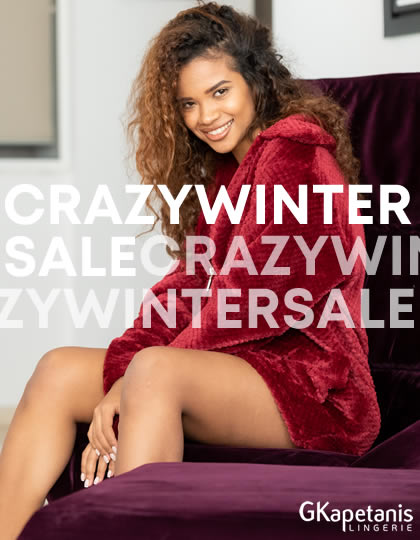 WINTER 2021 CLEARANCE -50%