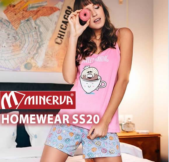 Homewear - Pyjamas ss20